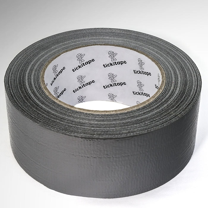 AS217 Standard, general purpose cloth, duct, polycloth, gaffer tape 48mm