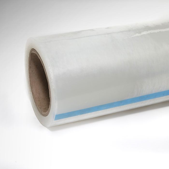 AS237 Self adhesive carpet protection protector film 600mm x 100M
