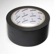 AS239 Low tack PVC protection tape