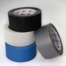 AS403 PVC electrical insulation tape, BS spec and flame retardant